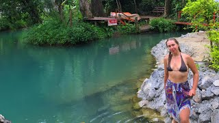 Day In My Life Travelling Asia: Vang Vieng, Laos!