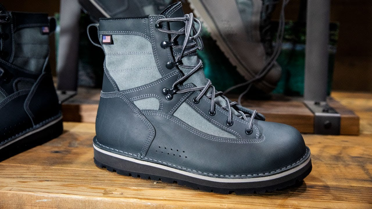 Patagonia Foot Tractor By Danner The Last Wading Boot