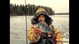 Рыбалка в Ноябре.Отличный Клёв Крупного ...