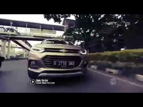 Prima Chevrolet Trax Coppertino 2018 Youtube