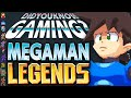 Mega Man Legends - Did You Know Gaming? Feat. Nostalgia Trip