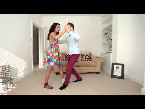 How To Dance: Salsa