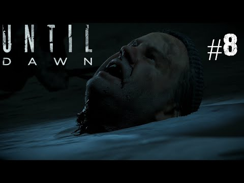 WTF Is This?!! // Until Dawn #8