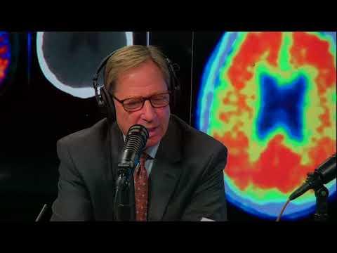 Alzheimer's Disease: Mayo Clinic Radio