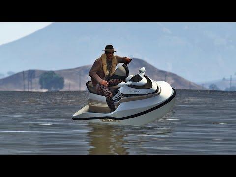 VEOMA NAPETO & UZBUDJENO ! Grand Theft Auto V - Deathmatch w/Cale