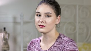 Fall Make-up Tutorial with Kiss Professional Make-up