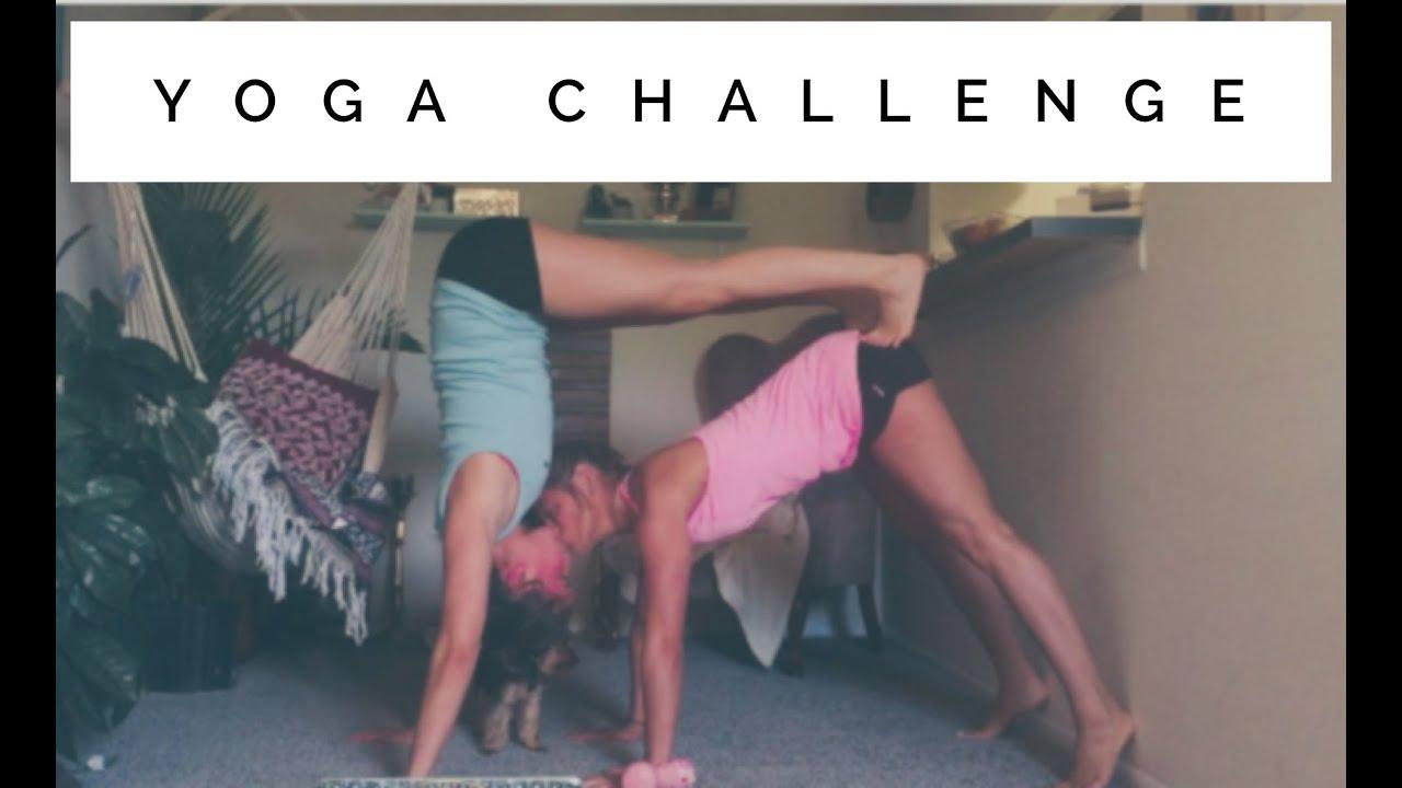 Yoga Lesbian 45