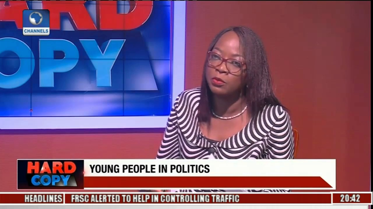 Hard Copy: Young Politicians Canvass For Independent Candidacy In Nigerian Politics
