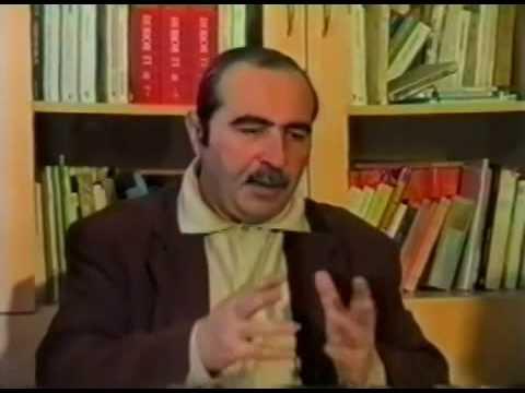 Ваган Саргсян - Баски и Армяне / Vahan  Sargsyan - BASQUES /