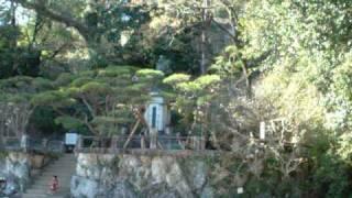 高知城、追手門から板垣退助像付近。 http://www.kochipark.jp/kochijyo...