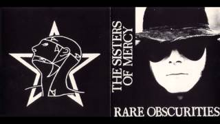 The Sisters of Mercy-Dominion-Mother Russia (Early Studio Recording)-Rare Obscurities