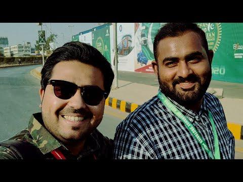 What An Idea Sir Jee | Vlog | Kashan