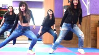 Bhayanak Atma song Zumba choreography by Zstars