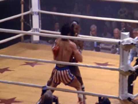 Rocky Balboa Career Highlight