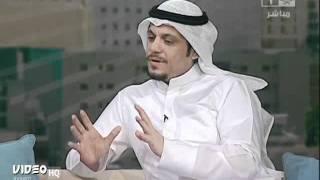 لقاء مع الممثل نايف الراشد .. الأثنين 25-7-1432هـ