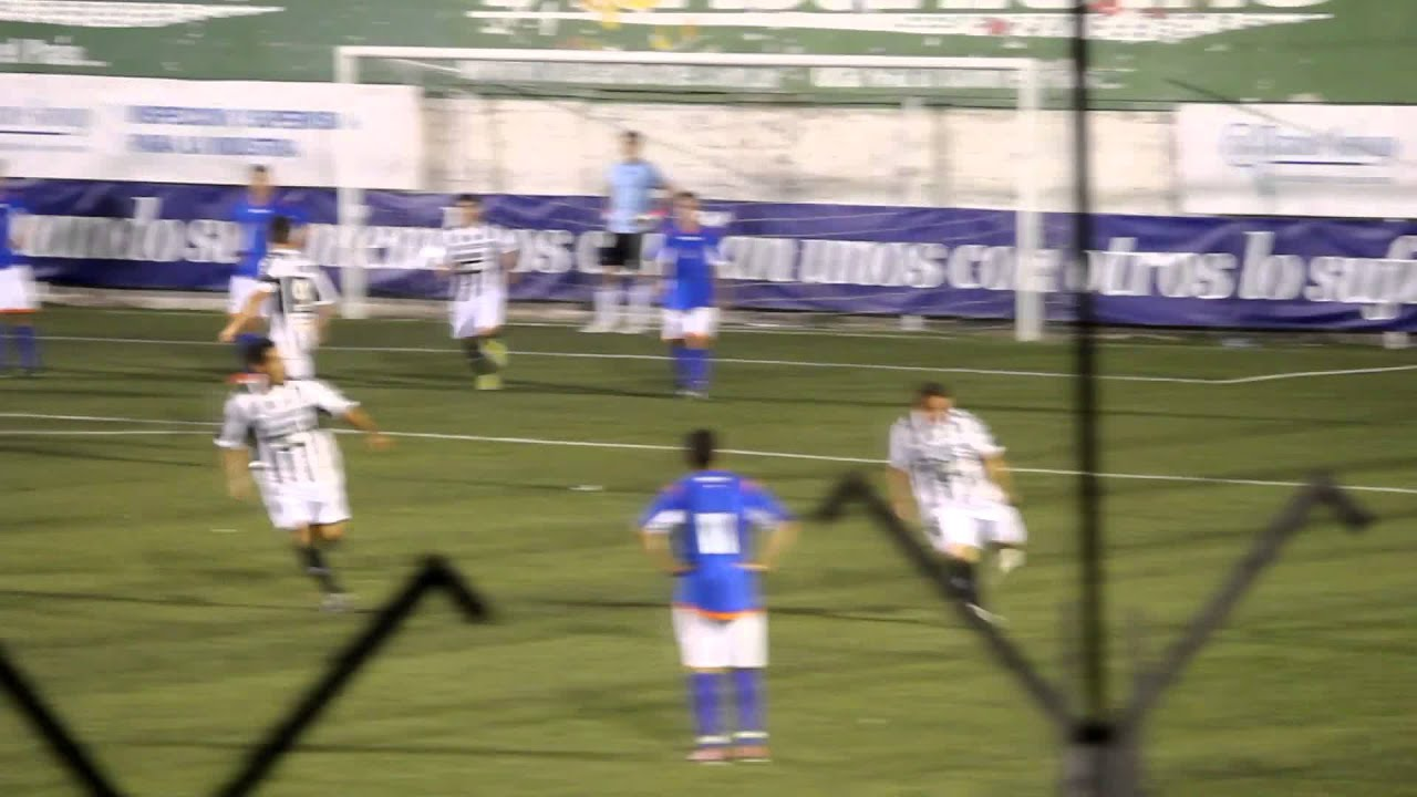 Cipolletti 1 - 2 CAI (CR) Argentino A