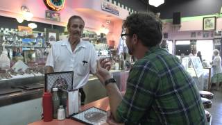 The Alberta Story: Marv's Classic Soda Shop