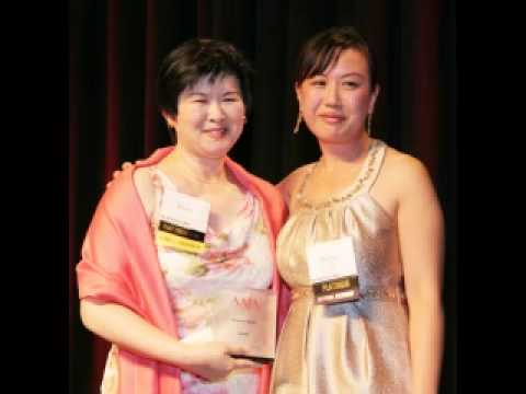 AAJA honors Dinah Eng, Jeannie Park, Steve Paulus & Corky Lee by Lia Chang