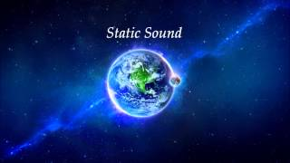 Indigo Rain - Static Sound