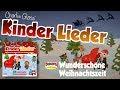 Wunderschöne Weihnachtszeit - Kinderlieder - Zum Mitsingen