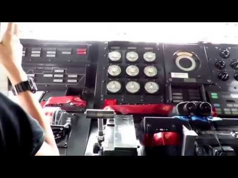 ミサイル艇うみたか一般公開 Missile boat Haiying generally Published