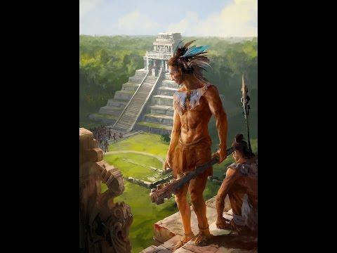 Mayan Civilization Music