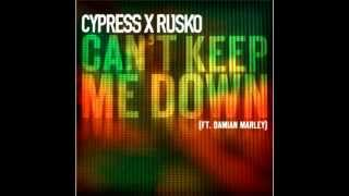 Cypress Hill & Rusko Feat. Damian Marley - Can