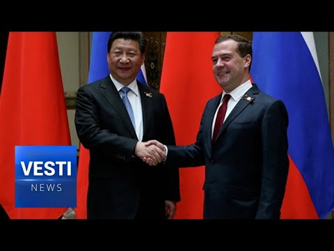 Russo-Sino Alliance Has West Spooked! Fighting Russian Military and Chinese Economy a Bad Idea!