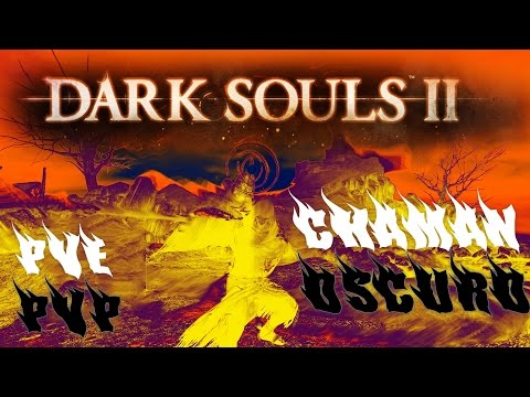 Dark Souls  Sotfs Pve Build