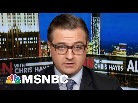 Watch All In With Chris Hayes Highlights: June 28th   MSNBC