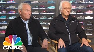 Skechers CEO & COO: Add To Your Portfolio Wish List? | Mad Money | CNBC
