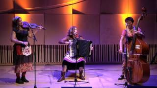Discover the sound and musical style of Stiletto Sisters, performin...