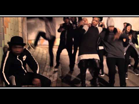 Unity UK | Tear da roof off  | @BustaRhymes