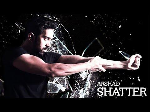 Arshad - Shatter (Divergent Series: Insurgent)