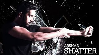 Arshad - Shatter (Divergent Series: Insurgent) YouTube Videos