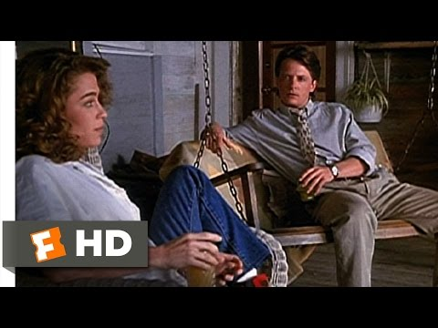 Doc Hollywood 1991  Panties Are Optional  610  Movies