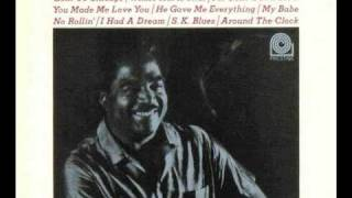 Jimmy Witherspoon - No Rollin