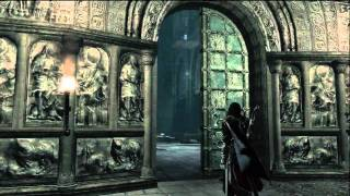 Assassin's Creed: Brotherhood - Secret Location: Lair of Romulus Guide 'Wolves Among The Dead' 2/6