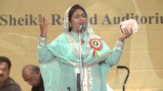 10 shabeena adeeb hamari association mushaira dubai 2012