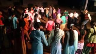 Akash Marda Raidih gumla jharkhand
