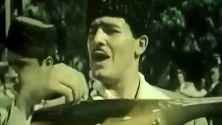 Великая опора 1962 Азербайджан-фильм