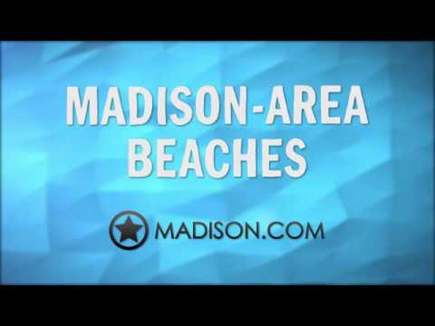 3 Madison-Area Beaches You'll Love
