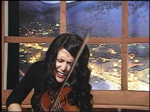 Lili Haydn: Live on Park City Television