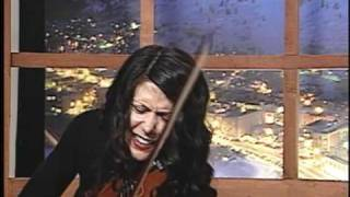 Lili Haydn Live on Park City Television