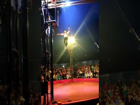 Сетевик -это сложно! А в цирке легко???