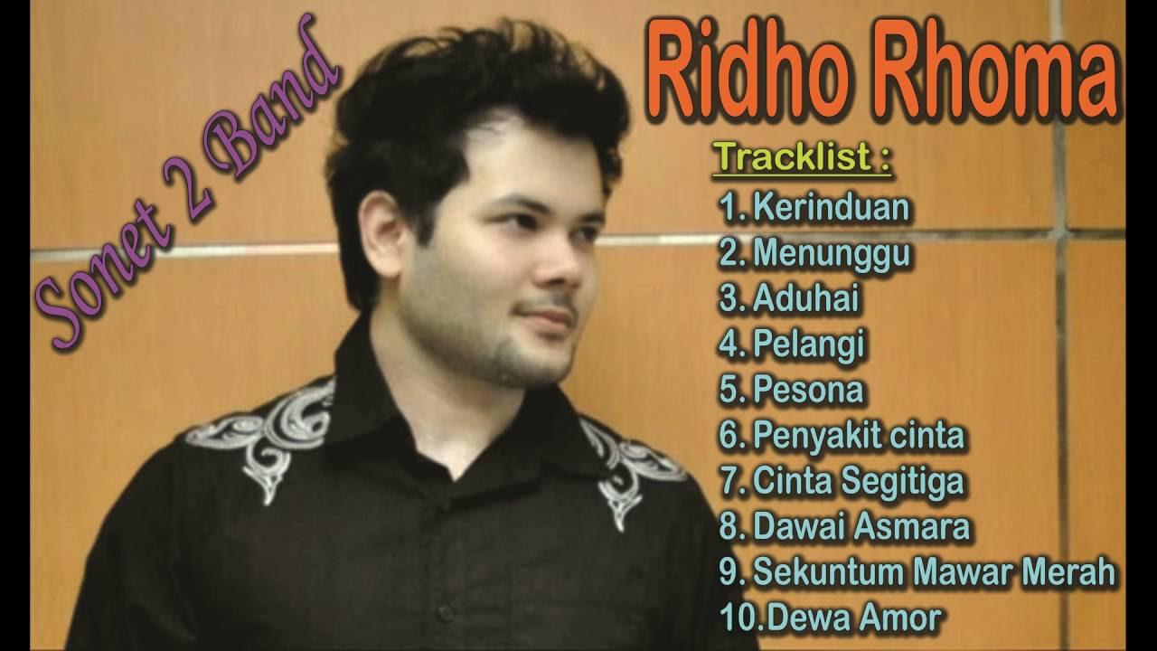 Ridho Rhoma & Sonet 2 Band - Kerinduan (Official Music Video)