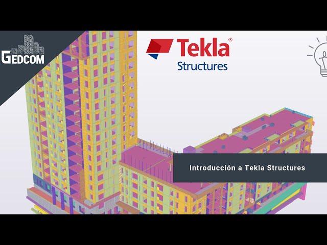 Como descargar Tekla Structure gratis