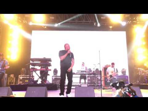 Dr. Dre & Anderson .Paak - The Next Episode & Still D.R.E. (Live at Coachella)