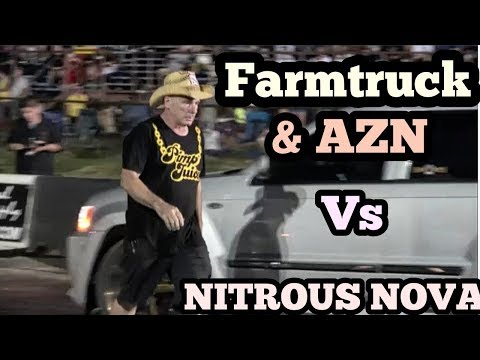 Farmtruck & Azn at Armageddon 2019 No Prep!