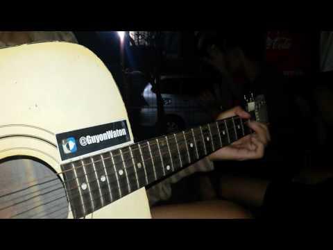 @GuyonWaton - Suket Teki (cover) Didi Kempot